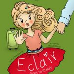 Eclair Goes to Stella's by Michelle Weidenbenner {Children's Book Review}