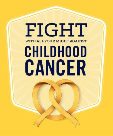 Download It's Childhood Cancer Awareness Month. Don't Forget the ...