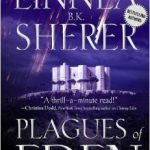 Plagues of Eden by Sharon Linnea and B.K. Sherer {Book Review}