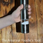 The Amateur Foodie's Tool: Ozeri Fresko Duo Mill