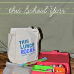Rock the Lunchbox This School Year