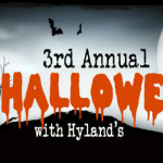 3rd Annual Halloween with Hyland's