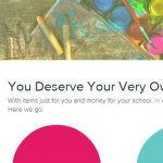 Earn Money for Your Child's School with Schoola