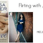 Flirting with Love by Melissa Foster {Book Review}
