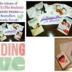 Flirting for Love Giveaway