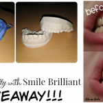 Smile Brilliant Giveaway!
