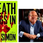 Death Logs In by E.J. Simon {Book Review}