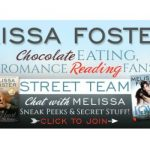 Join Melissa Foster's Street Team {+ enter to win $100 Amazon GC!}