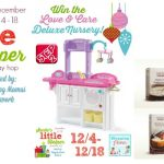 Santa's Little Helper Giveaway