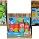 Educational Learning Toys with V-Tech