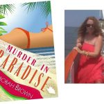 Murder in Paradise by Deborah Brown {Book Review}
