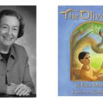 The Olive Tree by Elsa Marston {Children's Book Review}