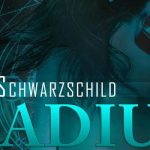 The Schwarzschild Radius by Gustavo Florentin {Book Review}