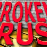 Broken Trust by Thomas Maurin {Book Review}