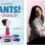 Pants! No Chance! by Susan Lanyi {Book Review}