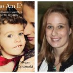 Who Am I? How My Daughter Taught Me to Let Go and Live Again by Megan Cyrulewski