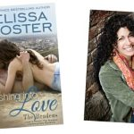 Crashing Into Love by Melissa Foster {Book Review}
