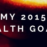 My 2015 Health Goals