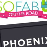 SoFabU on the Road – Phoenix Conference