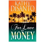 For Love or Money by Kathy DiSanto {Book Review}
