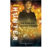 Hunter: Part Two of Guy Erma and the Son of Empire by Sally Ann Melia {Book Review}