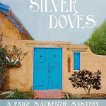 Three Silver Doves by Deborah Garner {Book Review}