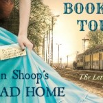 The Road Home by Kathleen Shoop {Book Tour}