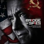 Tom Hanks in the Bridge of Spies