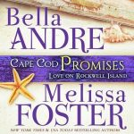 Cape Cod Promises by Bella Andre and Melissa Foster {Book Review}
