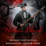 Hollow Blood by Austin Dragon {Book Review}