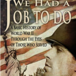 We Had a Job to Do by Theresa Anzaldua {Book Review}