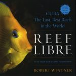 Reef Libre by Robert Wintner {Book Review}