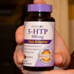 What is 5-HTP?
