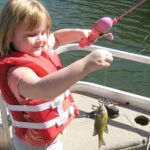 17 Must Have Items to Take Kids Fishing