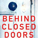 Behind Closed Doors by B.A. Paris {Book Review}