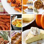 Preparing Holiday Menus {with Recipes!}