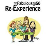 The Fabulous@50 Re-Experience by Dianna Bowes {Book Review}