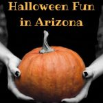 Halloween Fun in Arizona