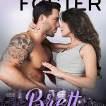 Bad Boys After Dark: Brett by Melissa Foster {Book Review}