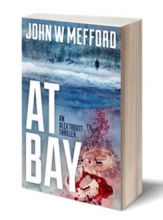 Join John's Readers' Group and receive a FREE Amazon #1 Bestseller