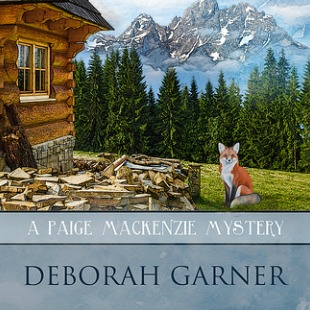 Crazy Fox Ranch (Paige MacKenzie mystery) by Deborah Garner {Book Review}