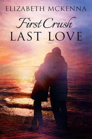 First Crush Last Love by Elizabeth McKenna {Book Review}