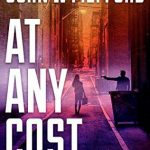 AT Any Cost (An Alex Troutt Thriller, Book 8) (Redemption Thriller Series 20) by John W Mefford {Book Review}