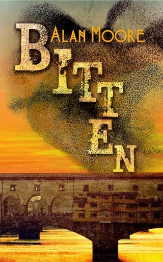 Bitten by Alan Moore {Book Review}