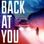 Back AT You by John W. Mefford {Book Review}