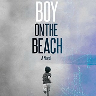Boy on the Beach by R.D. Maddux {Book Spotlight}