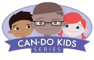 Can Do Kids by Kayla J. W. Marnach {Children's Book Review}