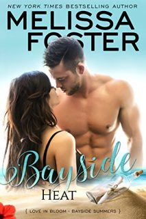 Bayside Heat by Melissa Foster {Book Review}