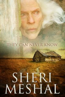 They Can Never Know by Sheri Meshal {Book Review}