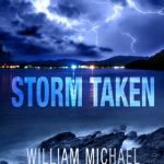 Storm Taken by William Michael Davidson {Book Review}